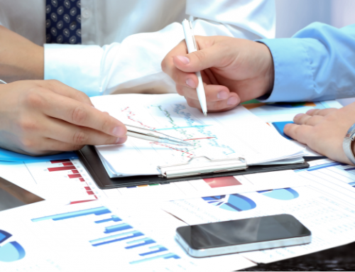 How Investment Pros Can Learn to be Part of the Sales Process